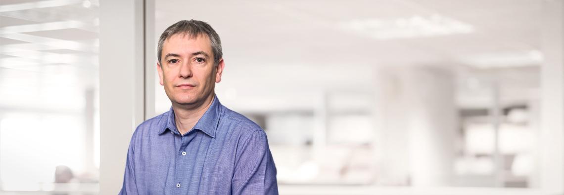 Equip - Antonio Alqueza - Vallés Economistes