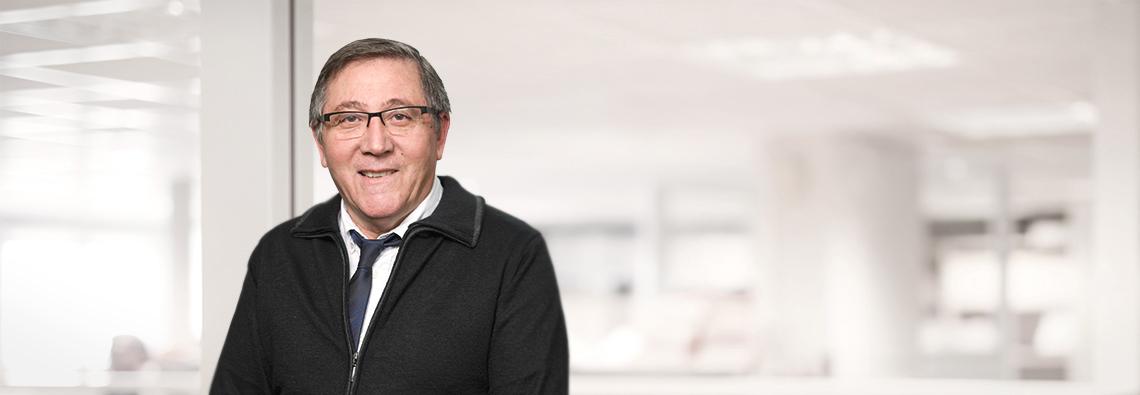 Equip - José Terrones - Vallés Economistes