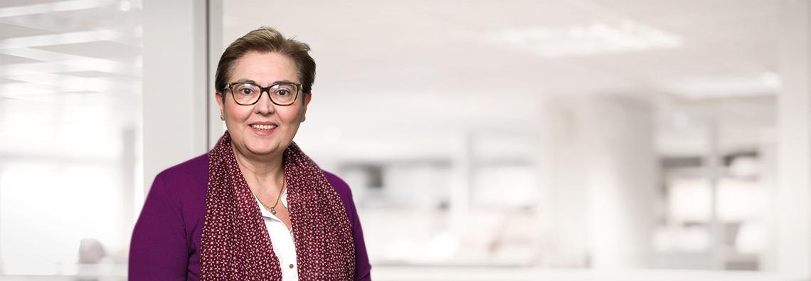Equip - Maria Raluy - Vallés Economistes
